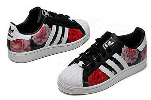 Adidas newstyle - Zapatillas de running para mujer S65O7MNSDH3B