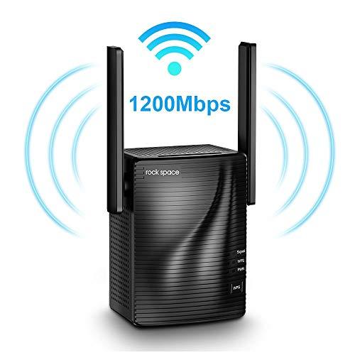 WiFi Range Extender 1200Mbps