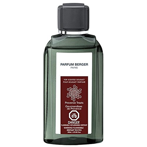 Maison Berger Provence Diffuser Refill、クリア B01DKVX2YQ