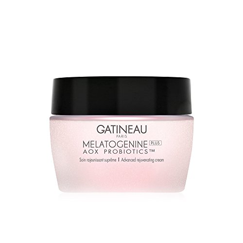Gatineau Melatogenine AOX Probiotics Advanced Rejuvenating Cream, 1.6 Ounce