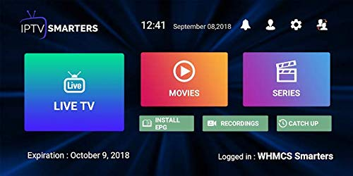 IPTV Subscription Worldwide All Channels on Android Box Mag Box Cell Phone & Laptop USA, UK, Spanish, Indian, Arabic, South American, Brazil Chines 4000 Plus Channels
