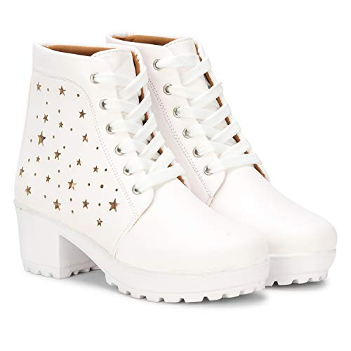 ZOVIM Women's Classic Boot
