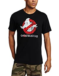 Mad Engine, Ghostbusters Men's Logo to Go