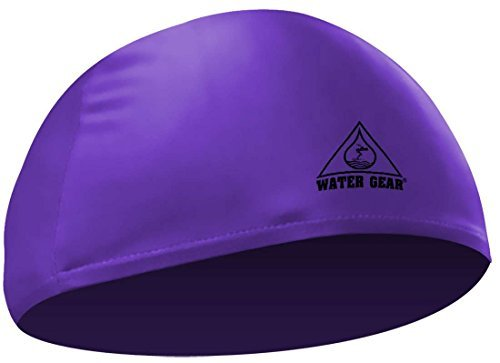 water-gear-lycra-bathing-cap-pack-of-2
