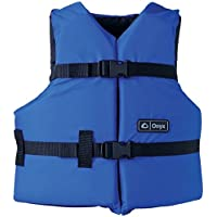 ONYX OUTDOORS ONX-103000-500-002-12 / General Purpose Lifevest Youth blue