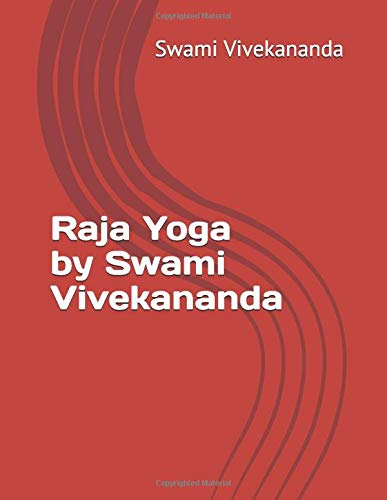 Raja Yoga by Swami Vivekananda (PCS786): Amazon.es: Swami ...