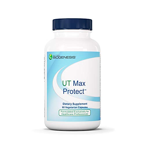 Biogenesis - UT Max Protect, Formerly UTI-Max, 60 V-caps