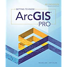 Getting to Know ArcGIS Pro