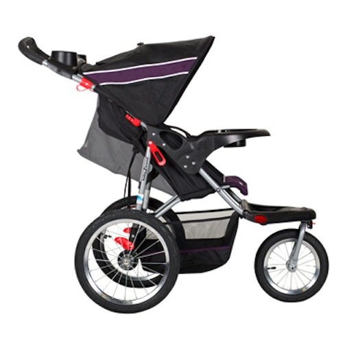 Amazon.com : Baby Trend Expedition Jogger Travel System, Infant ...