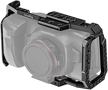 SMALLRIG Blackmagic Design Pocket Cinema product image