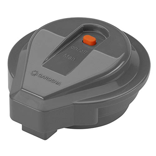 Gardena 1250 Sprinkler System Watering Valve Control Unit