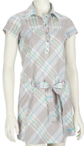 Bench BLSA0962 - Vestido de danza para mujer, Gris (grey violet), Small (Talla del fabricante: Small) Gris (grey violet)