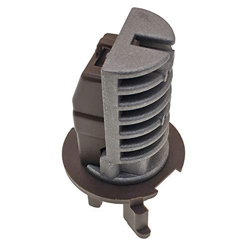 - YCT HVAC Blower Motor Control Module Resistor 79330S3VA51 79330-S3V-A51 Fits Acura MDX 3.5L 2001-2006 Honda Pilot 3.5L 2003-2008