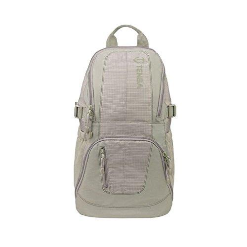 Tenba Large Messenger Bag - Tenba Discovery Mini Photo Daypack - Sage/Khaki (637-322)