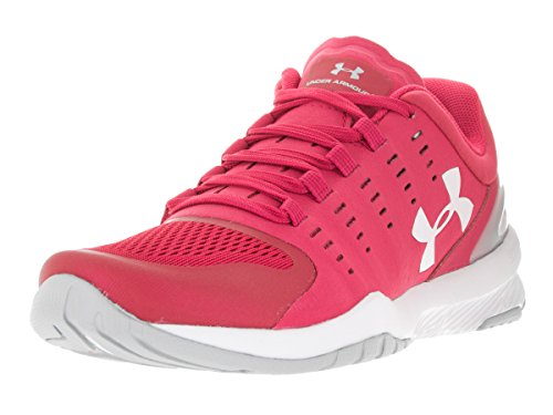 Under Armour Charged Stunner Women's Zapatillas Para Correr - SS16 50 Hollywood Red