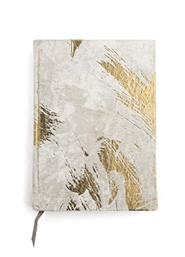 (Printfresh Hardcover Velvet Journal, Medium (6