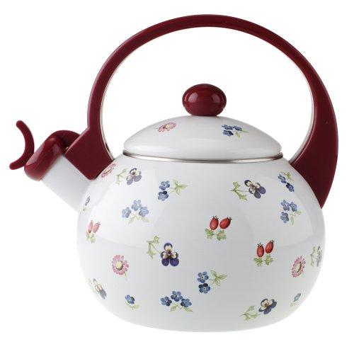 (Villeroy & Boch Petite Fleur Kitchen Teakettle)