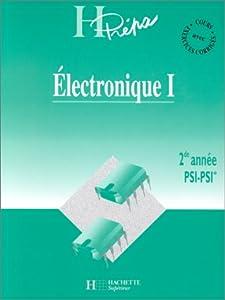 """Afficher """"Électronique. n° 1 Électronique"""""""