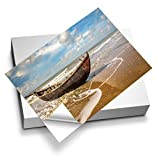 Self-Adhesive Photo Paper, Sticky Photo
