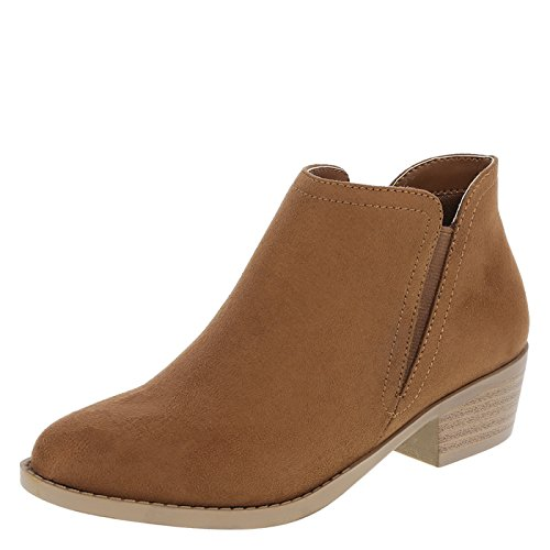 3 Ankle Boots - 1