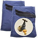 Large Tap Cover Will Protect Your Outside Taps From Freezing, Waterproof Outdoor Water Tap Covers