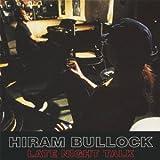 Hiram Bullock - Late Night Talk [Japan LTD Mini LP CD] VHCD-78225