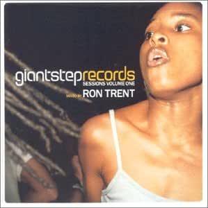 Vol. 1-Giant Step Records Sess: Va-Giant Step Records ...