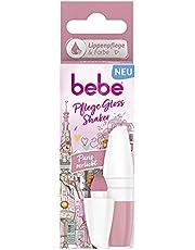 Bebe Läppvård och färg, 'Paris älskar' i romantisk rosaton, för naturligt vackra och smidiga läppar, 5 ml