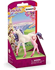 Schleich bayala, Unicorn Toys, Unicorn Gifts for Girls and Boys 5-12 years old, Mandala Unicorn Foal