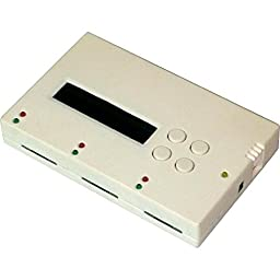U-Reach Data Solutions SD300 Best Duplicator Portable 1:2 SD/Micro SD Flash Duplicator