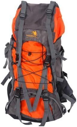 US Waterproof Hiking Camping Travel Bags Outdoor Mountaineering Backpack 20//33L