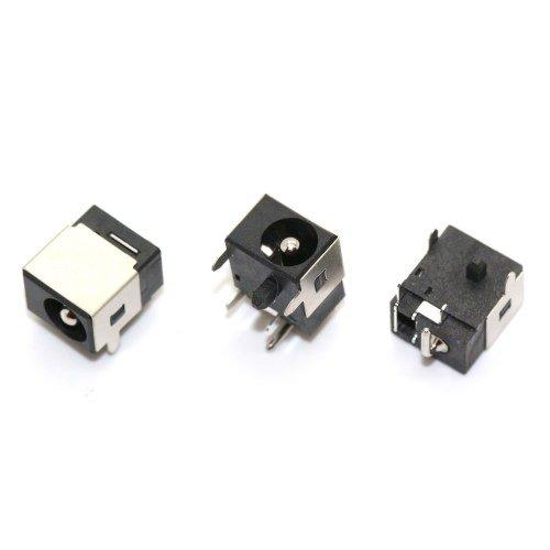 DNX Connecteur de Charge et d'alimentation Compatible pour PC Portable ASUS X73S, X73BY PJ116, DC in Jack Power, Note-X Livraison Gratuite