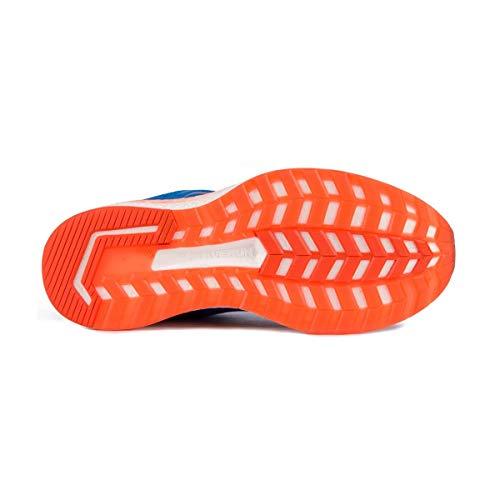 orange 5 Blu Running Da Iso Scarpe Saucony Uomo Triumph a81fqHB