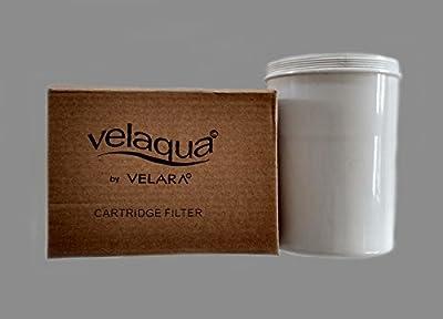 Velaqua - Alkaline Water Replacement Cartridge Filter