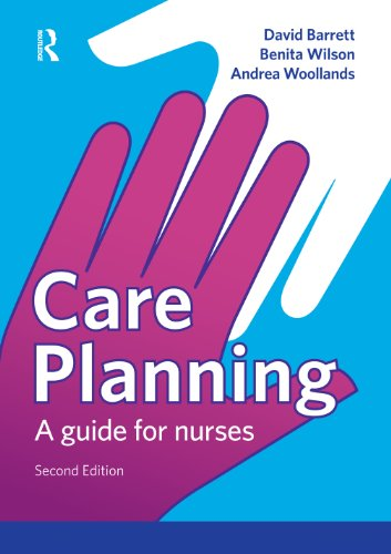 Care Planning: A guide for nurses Pdf