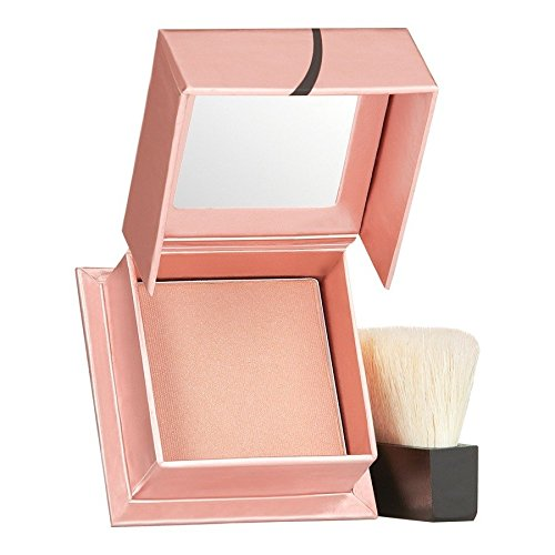 BENEFIT COSMETICS Dandelion Twinkle Highlighter 3g. ()