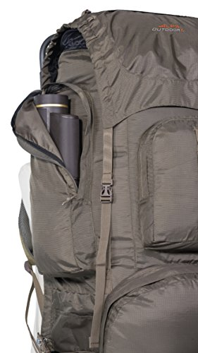 ALPS OutdoorZ Commander + Pack Bag - Preppers Website