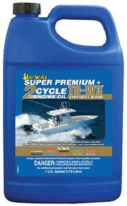 Super Premium Tc-W3 2-Cycle Engine Oil (Starbrite) ()