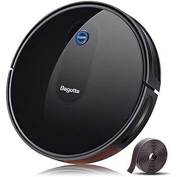 Amazon Com Abir X6 Vslam Camera Robot Vacuum Cleaner