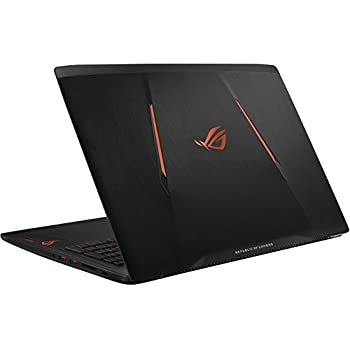 "ASUS ROG STRIX GL502VT-DS74 15.6"" FHD Gaming Laptop, NVIDIA GTX970M 6GB VRAM, 16 GB DDR4, 1 TB HDD, 128 GB M.2 SSD"