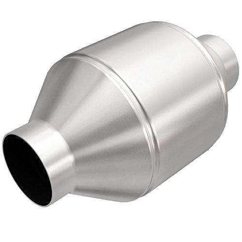 MagnaFlow 99659HM Universal Catalytic Converter (Non CARB Compliant)
