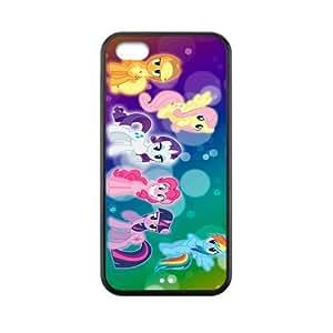 Customize My Little Pony Cartoon Case for iphone 5C JN5C-955
