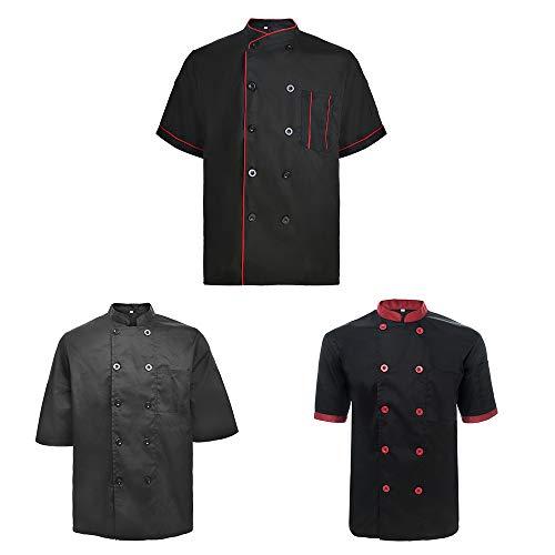 clothes chef - 8