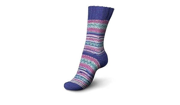 Regia Pairfect Design Line - Hilo de calcetines (4 capas): Amazon.es: Juguetes y juegos