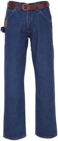 Wrangler RIGGS WORKWEAR Men's Big & Tall Carpenter Jean