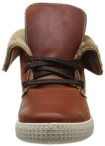 Victoria Safari Alta Piel Tintada Pelo, Unisex Adults' Boots Brown (Marron (Cuero))