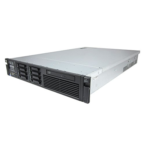 HP ProLiant DL380 G7 Server 2x 2.93Ghz X5670 Six Core 128GB (Certified Refurbished) by HP