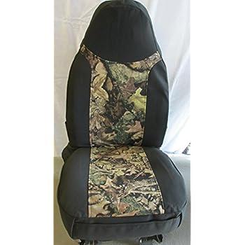 Amazon Com Durafit Seat Covers F287 Black Ford Ranger