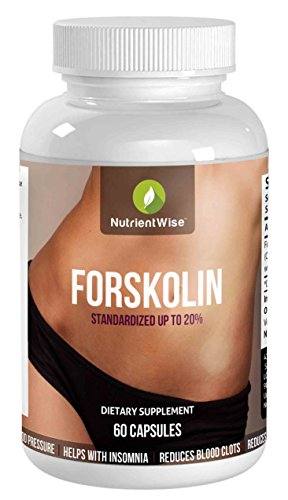Pure-Forskolin-Extract-By-NutrientWise-Appetite-Control-Weight-Loss-Diet-Supplement-Ultra-Natural-Strong-Diet-Pills-Effective-Carb-Blocker-Boost-Your-MetabolismColeus-Forskohlii-Root-Standardized-to-2