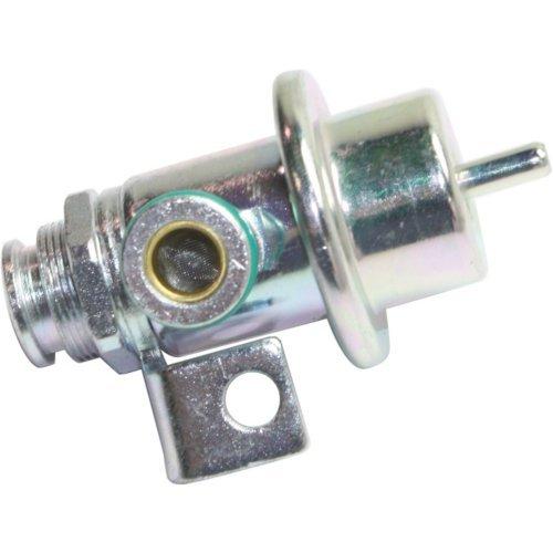 Fuel Pressure Regulator for Trailblazer/Envoy 02-05 Straight Nipple Orientation